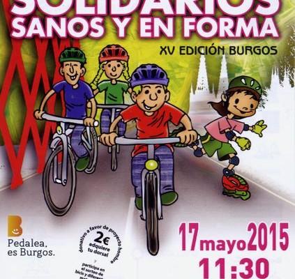 2015 Dia de la bici proyecto hombre, cartel_result