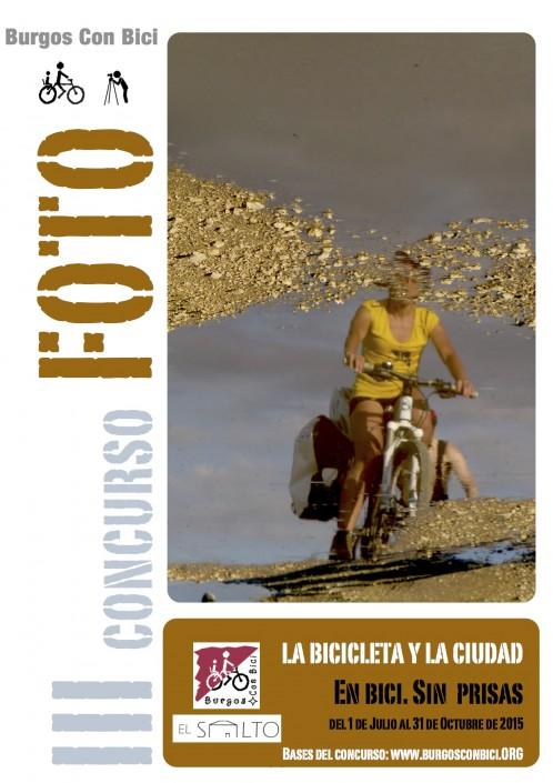 cartel iii concurso foto