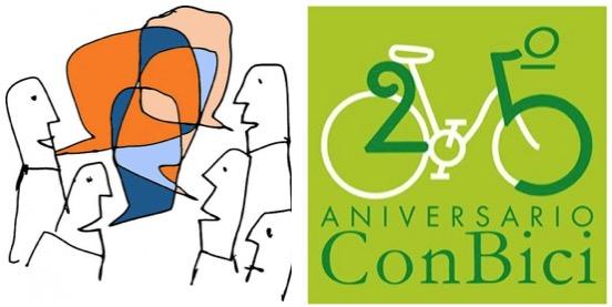 Asamblea y 25 aniversario de Conbici