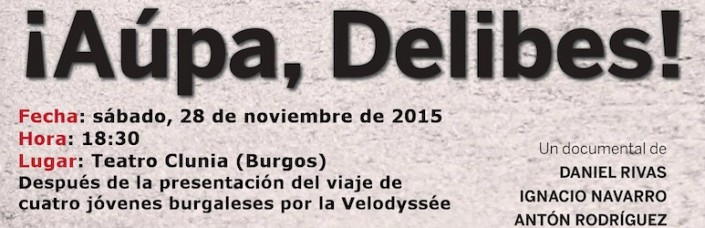 Aúpa Delibes
