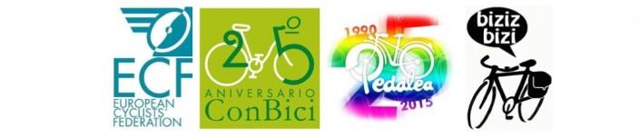 Logos de otros colectivos