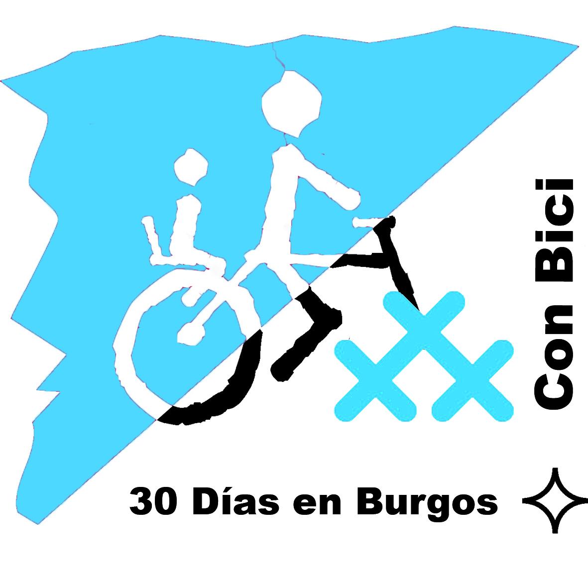 Logo BCB 30díasenbici
