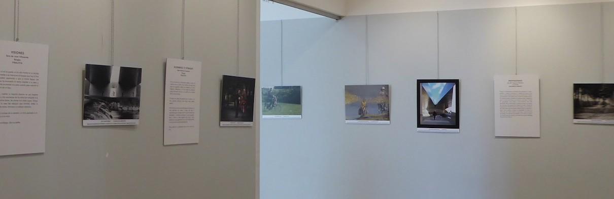 Exposición fotos y relatos