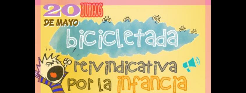 Banner_bicicletada_por_la_infancia