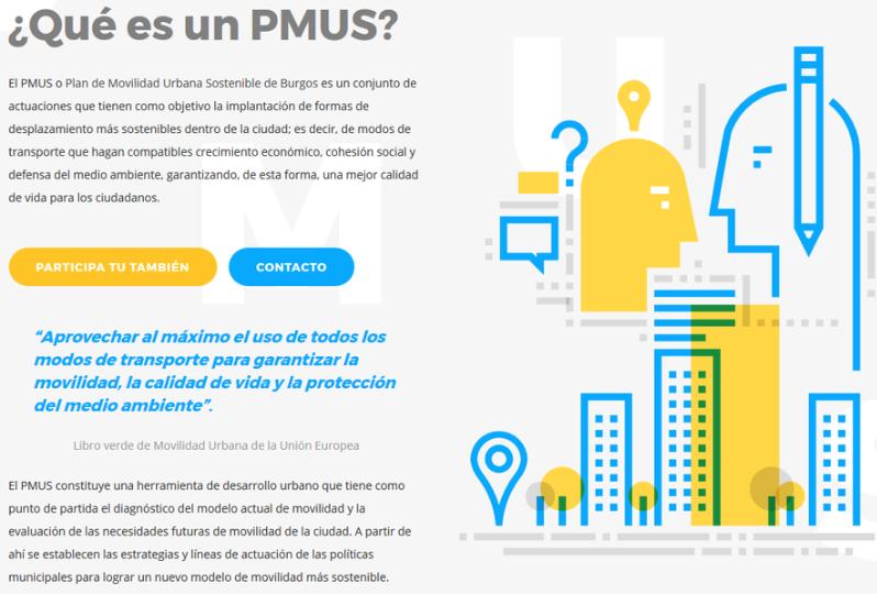 Definición de un PMUS