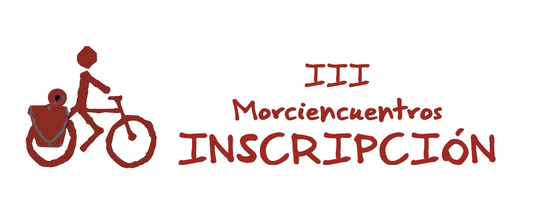 III Morciencuentros. INSCRIPCIÓN