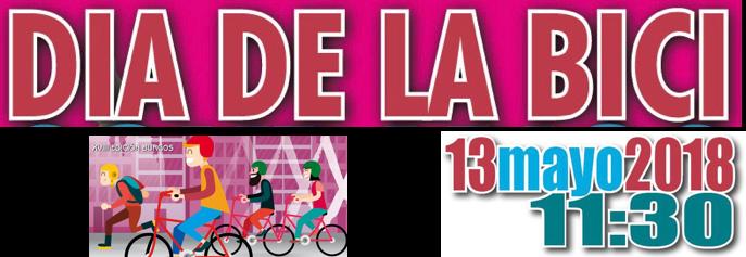 Banner día de la bici 2