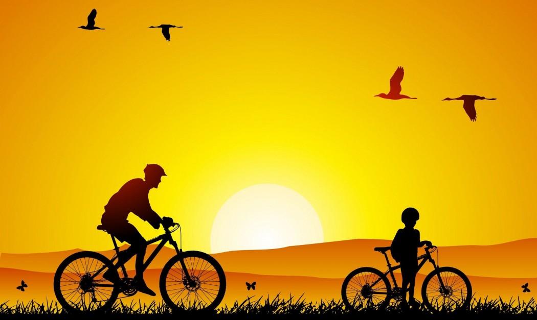 Propuestas bicicleteras para el verano