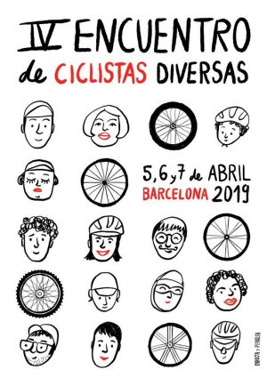 5, 6 Y T de abril de 2019. Barcelona