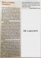 Carta al director en diario de Burgos. Mismo texto que el de esta entrada en nuestra página