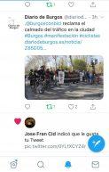 Tuit de Burgos Conecta 11/04/19