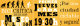 Primer jueves de cada mes en el MEH a las 19:30