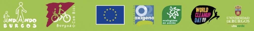 Logos de los colectivos que organizan actividades en la SEM 2020