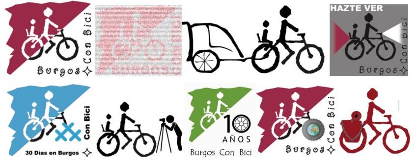 Distintos logos adaptados de BCB