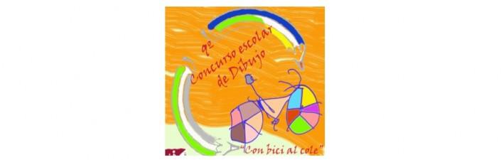 CARTEL 9º CONCURSO DE PINTURA