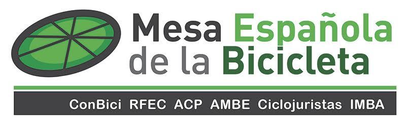 Logo-banner Mesa Española de la Mobilidad