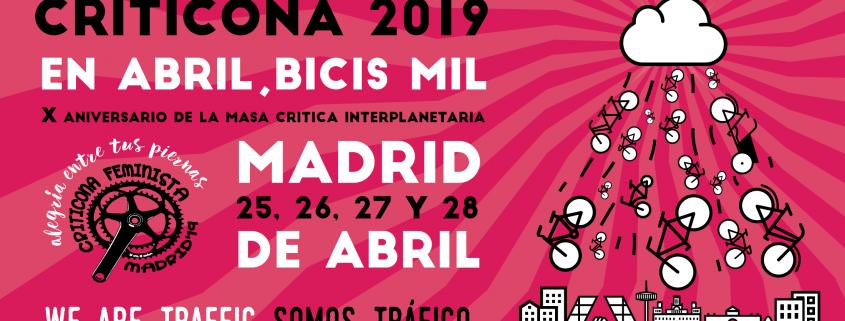 del 25 al 28 de abril de 2019