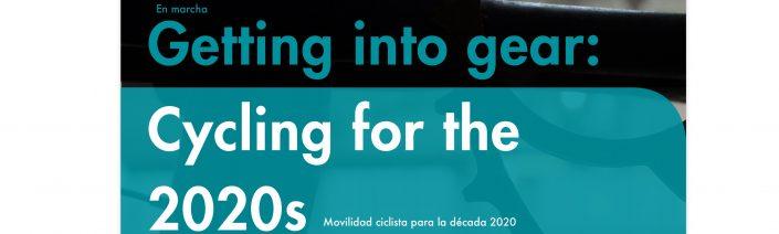 En Marcha. MANIFIESTO DE LA ECF POR UNA MOVILIDAD SOSTENIBLE Y ACTIVA PARA LA UE 2030