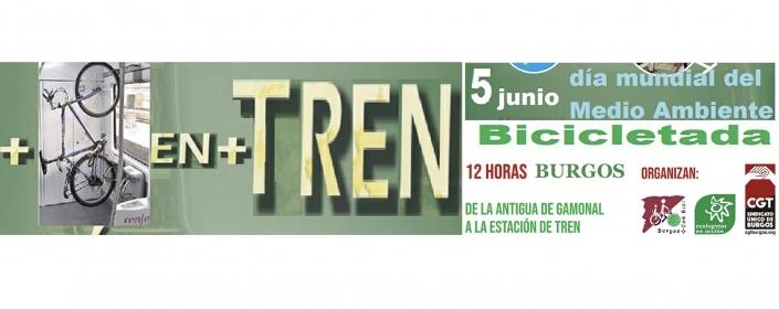 5 de juniode 2021 en la Antigua de Gamonal. Burgos